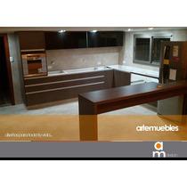 Diseño En Mueble De Cocina Bajo Mesada