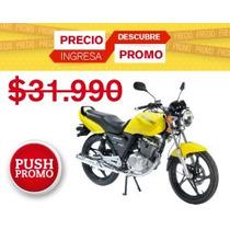 Suzuki En125 Mejor Que Yamaha Ybr 125 Honda Titan Cg 150