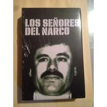 Libro Los Señores Del Narco