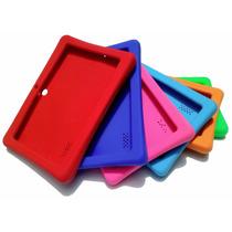 Funda Silicon Tablet 7 Pulgadas Q88 Mid