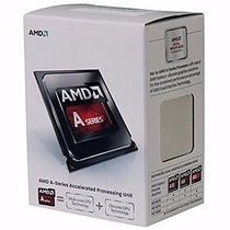 Processador Amd A8 7600 Quad Core Fm2+ 4mb/ Clock 3,8 Ghz