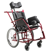 Cadeira De Roda Star Adulto Jaguaribe - Pronta Entrega