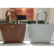 Bolsa Shopper Inspirada Modelo Santa Lolla (marca Bagss)