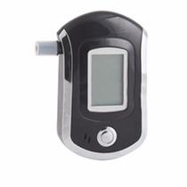 Alcoholimetro Digital Lcd Analizador De Aliento Con Sonido