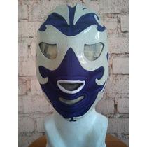 Máscara De Lucha Libre Profesional Modelo Borrego Salvaje