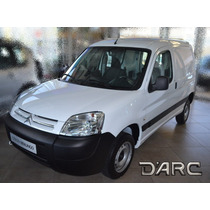 Citroen Berlingo Furgon 1.6 Hdi Business 0km Cel:1549483075