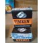 Rodamiento Delantero Spark / Matiz Timken Original