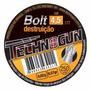 Chumbinho Espingarda Bolt 4.5 C/250un C/4un Atacado