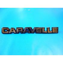 Emblema Volkswagen Caravelle Combi Panel