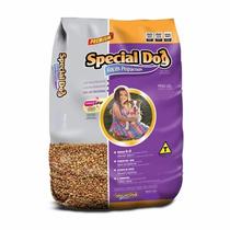 Ração Para Cães Special Dog Raças Pequenas 10kg +brinde