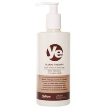 Ye Bloom Therapy Leave-in 250ml Yellow Creme De Pentear
