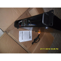 Potência Leacs La 6000 Semi Nova N.machine\studio R\hot Soud