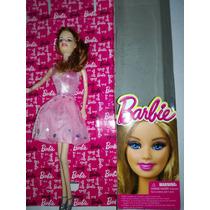 Muñecas Barbie Economica Especial Para Revendedores