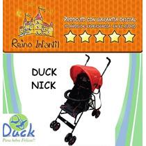 Duck Nick Paraguita