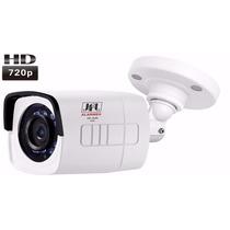 Câmera Infravermelho Hd 1mp 720p Jfl Cd-3230+ Noite Dia 30m