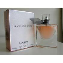 Perfume La Vie Est Belle (la Vida Es Bella) Lancome
