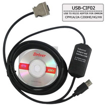 Cable Interface Plc Omron Usb-cif02 Usb
