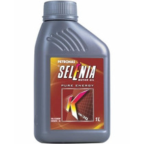 Óleo Selenia 5w30 K 100% Sintético Pure Energy
