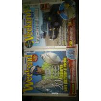 Revistas Weekend