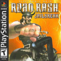 Road Rash Jailbreak Patch Ps1