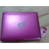 Lapto Barbie Original