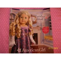 American Girl Catalogo De Munecas Noviembre 2012