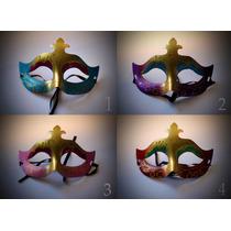 10 Antifaces Para Fiesta Antifaz Carnaval