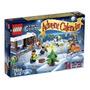 Juguetes Lego Ciudad 2011 Calendario De Adviento 7553 Azul