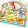 Fisher Price Gimnasio Musical Juega Conmigo Bebe