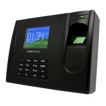 Reloj Checador Biometrico De Huella Digital Ta-1000.