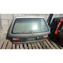 1990 A 1994 Passat Wagon Vagoneta Cristal Vidrio Medallon