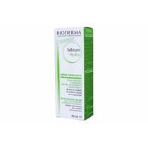 Sebium Hydra Crema Hidratante Facial P/ Grasa 40ml Bioderma