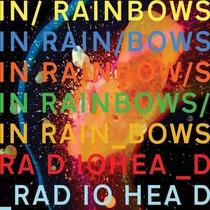 Radiohead - In Rainbows - Vinilo 180 Gramos Nuevo Importado