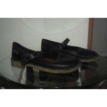 Zapatos De Colegio 40
