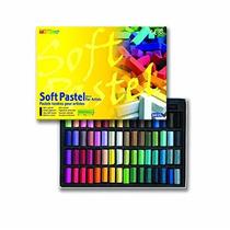 Mungyo En Colores Pastel Suave Color 64 Escuadra Tiza
