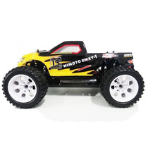 Automodelo Himoto Emxt-1 Monster Truck 1/10 2.4ghz 4x4