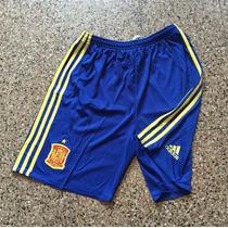 Shorts Seleccion España 2016 Eurocopa