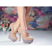 Sapato Boneca Torricella