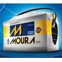 Bateria Moura 12x65 M22gd Reforzada Autos Nafta Full Emporio