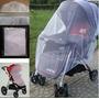 Mosquiteiro P/carrinho - Bebê Conforto - Promoção