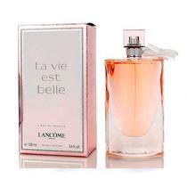 Perfume Lancome La Vida Es Bella Nuevo Sh+