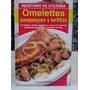 Libro Omelettes Panqueques Y Tortillas Utilisima Cocina