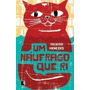 Livro Um Náufrago Que Ri Rogério Menezes