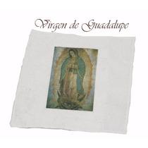Virgen De Guadalupe, Recuerdos Religiosos,toallitas Faciales