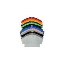 Playera Camiseta Lisa Algodon Para Estampar/bordar. Colores