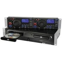 Vendo O Cambio Cd Player Geminis Cdx 2400 Con Fallas