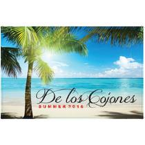 Remeras De Los Cojones Talle 2xl Al 4xl