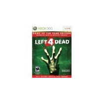 Jogo Left 4 Dead Game Of The Year Xbox 360 Midia Fisica