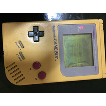 Nintendo Game Boy Classic Dmg-01