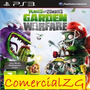 Plants Vs. Zombies Garden Warfare Ps3 Digital - Caja Vecina<br><strong class='ch-price reputation-tooltip-price'>$ 5.990</strong>